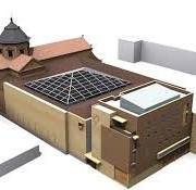 Remodelación Museo Arqueológico Regional en Alcalá de Henares